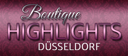 Fetisch Boutique Highlights